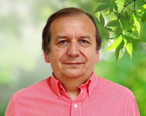 Serge Martinod