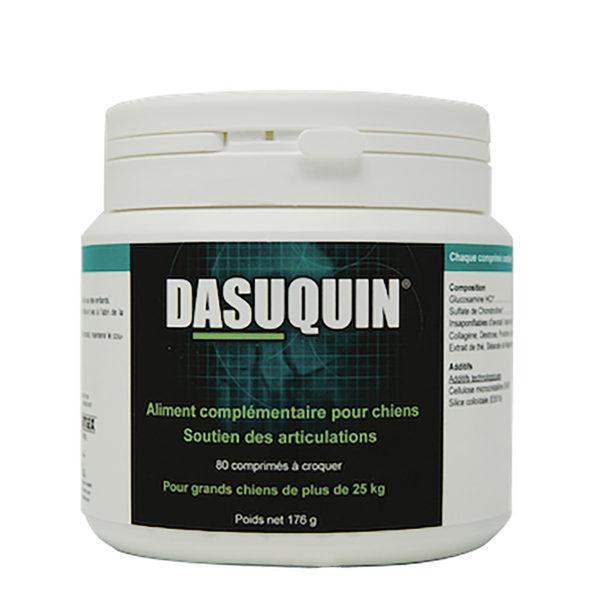 Dasuquin, produit ArcaNatura pour les chiens